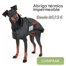 Comprar Abrigo Impermeable