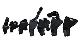 Canine Knee Brace Pack