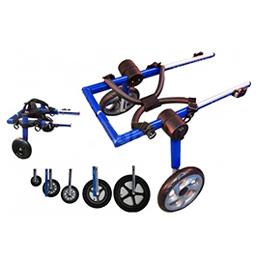 Dog Wheelchair Pack